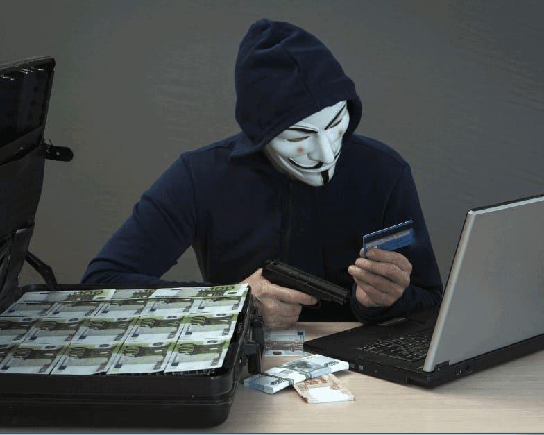 список мошенников в интернете