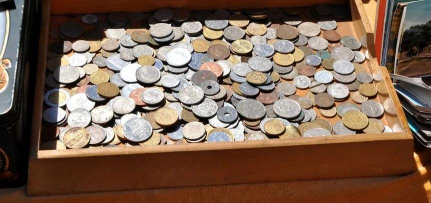 Заработок на монетах что это