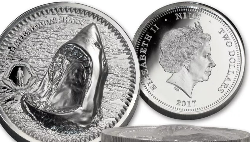 Заработок на серебряных монетах