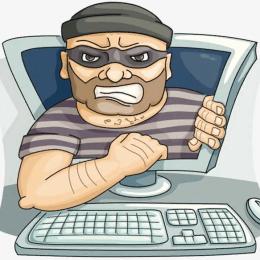 Список мошеннических сайтов за 22 марта – 18 апреля 2020 года