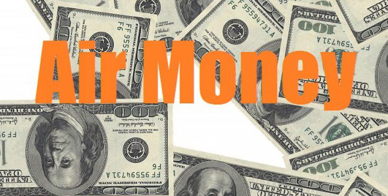 Air Money [ОБМАН] — Разоблачение Программы Дмитрия Нестеренко
