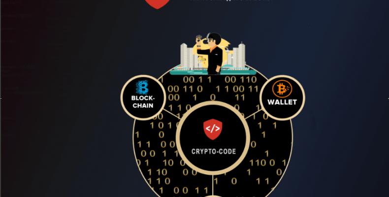 Crypto Code [Лохотрон] — заработок от Виктории Самойленко
