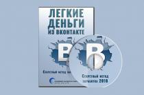 Легкие Деньги из Вконтакте [Проверено] — Стабильный заработок для тех, кому за 50