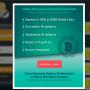 CryptoExchanger [Лохотрон] – Сервис мгновенного обмена криптовалют