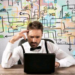 10 востребованных интернет-профессий