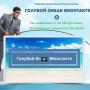 Голубой Океан Вконтакте [Проверено] – от 150.000 рублей в месяц без конкуренции